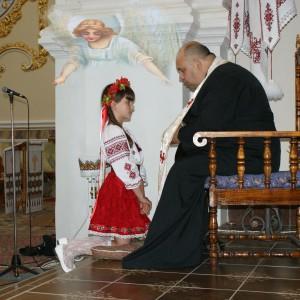 Життя парафії
