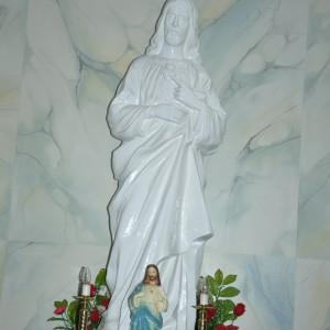 Фігура Ісуса Христа